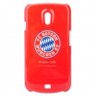 Protective Football/Soccer Club Back Cover Case for Samsung Nexus i9250 - Bayern Munich