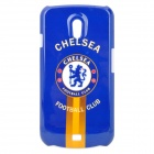 Protective Football/Soccer Club Back Cover Case for Samsung Nexus i9250 - Chelsea