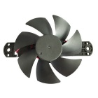 AV-9025M12S DC 12V 0.2A Brushless Cooling Fan (12 x 8.5 x 2.3cm)