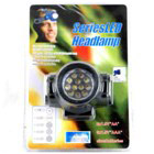 LED Headlamp 12 LED