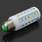 E27 7W 550LM 7000K Cool White Light 44*5050 SMD LED Corn Bulb (110V)