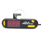 Waterproof LED Aquarium Water Temperature Digital Thermometer