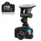 12MP Digital Camera Mini DVR Camcoder HD 720P Video/Photograph/Motion Detection
