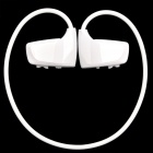 Fashion Sporty USB MP3 Player - White (2GB)