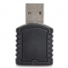 USB 2.0 Stereo Sound Card Adapter