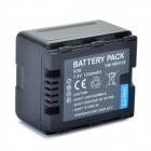 Replacement VW-VBN130 7.4V 1250mAh Battery Pack for Panasonic HDC-HS900 + More