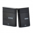 Designer's USB & SD Connection Kit for Samsung Galaxy Tab P7500 / P7510 / P7300 / P7310