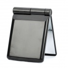 Pocket Make-up Mirror with 8-LED White Light (1 x 23A 12V)