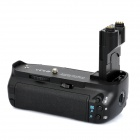 Designer's BG-E7 External Battery Grip for Canon 7D - Black