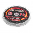 PE3.0# Fishing Line / Thread (100m-Length)