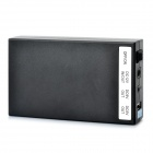 Buy 15000mAh External Rechargeable Lithium Polymer Battery (DC 12.6V)