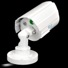 1/3 CMOS Surveillance Security Camera w/ 24-LED IR Night Vision (NTSC)