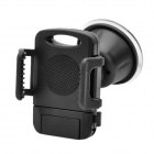 Car Swivel Suction Cup Mount Holder for Apple / HTC / Samsung Cellphone