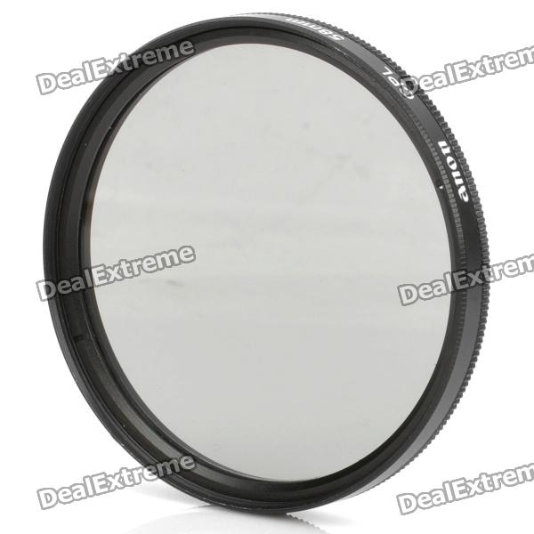 CPL Circular Polarizing Lens Filter (58mm) обувь