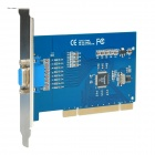 4008A H.264 Digital Video Capture Card