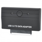 BS-US3 USB 3.0 to SATA Adapter - Black (142CM)