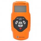 Auto Scanner 3-in-1 OBD2 OBDII Vehicle Diagnostic Scan-Tool - Orange