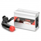 100W Car 24V DC to 220V AC Power Inverter