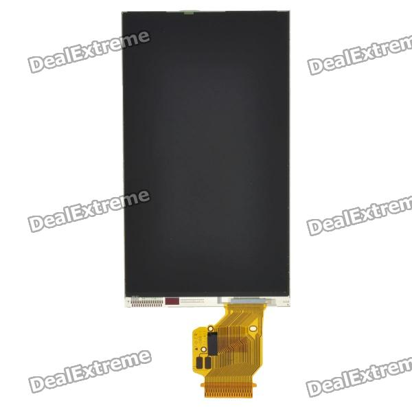 Genuine Replacement 3 LCD Screen Module for Sony TX1 / TX5 / T99 / T110 (Without Backlight) genuine sony hc90e replacement 3 0 120kp lcd touch screen without backlight