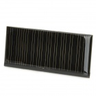 0.44W Si Solar Cell Panel (5.5V 80mA)