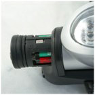 LED Headlamp 8 LED
