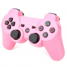 Designer DualShock Wireless-Bluetooth V2.1 für PS3 Sixaxis Controller - Pink