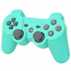 Designer DualShock Wireless-Bluetooth V2.1 SIXAXIS Controller für PS3 - Green