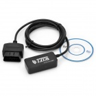 WiFi Wireless OBD2 Interface for Ipad / Iphone