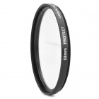 58mm UV Canon Screw-in Lens Filter