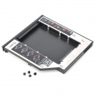 "2.5 ""SATA HDD Caddy para DELL E6400 + More"