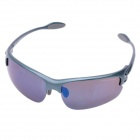 Outdoor Sports sind Schutzbrille Goggle - Pearl Light Grey