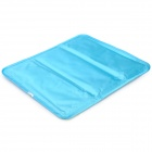 Multi-Function Cooling Cushion - Blue (40 x 35cm)
