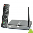 1080P Android 2.2 Network Multi-Media Player w/ SATA / 2 x USB 2.0 / USB 3.0 + HDMI / LAN / WiFi