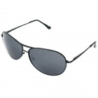 Fashion UV400 Protection Sunglasses - Black