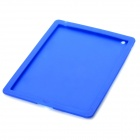 Protective Soft Silicone Case for The New Ipad - Blue
