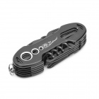 PICASSO PS-B010 11-in-1 Stainless Steel Multi-Tool - Black