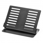 360-Degree Adjustable Metal Holder Stand w/ Anti-Slip Silicone Pads for Cell Phone / GPS Navigator