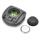 Resistente al agua genuino SD-548C Bike Wireless Informática - Negro (1 x CR2032)