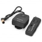 HONGDAK MC-30 Wireless Remote Control for Nikon D3 / D700 / D300 + More (1 x CR123A / 1 x CR2032)