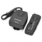 HONGDAK MC-DC2 Wireless Remote Control for Nikon D3100 / D90 / D7000 (1 x CR123A / 1 x CR2032)