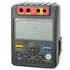 "UNI-T TUT513 5.2"" LCD Insulation Resistance Test Instrument (8 x LR14)"