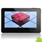 "Gemei G3 7"" Capacitive Screen Android 4.0.3 Tablet w/ WiFi / External 3G / Ethernet / Camera - Black"