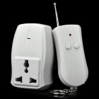 1-Way Wireless Digital Remote Control Electrical Switch (AC 220V)
