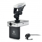 5.0MP Car DVR Video Recorder