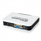 HDMI to VGA AV Converter - White