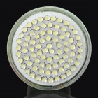 E27 4.9W 486LM 3000K Warm White Light 81-LED Spotlight Bulb (85~265V)