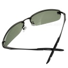 Polarized Glare-Guard TAC Sunglasses with UV400 UV Protection