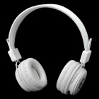 SUICEN SX-948C Bluetooth V2.1+EDR Class 2 Handsfree Headphone Headset - White