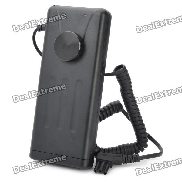 External Flash Battery Pack for Nikon Flashgun SB900 - Black (8 x AA)