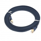 PowerSync Cat.7 RJ45 High Speed Ethernet Cable (5M)